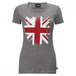 Женская футболка Mini Ladie's Grey Jack T-Shirt 80 14 2 208 867