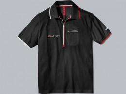 Поло Audi Sport (сіра) 3131202034
