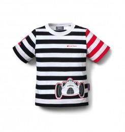 Детская футболка Audi Sport Babys T-Shirt 2012 3201100401