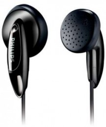 Philips SHE1350 (Black)