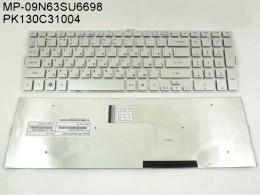 Acer 8943G RU Silver