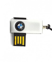 Флешка BMW Micro USB Stick 80 23 2 212 801