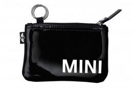 Кошелек для монет Mini Coin Pouch Black 80 22 2 294 754