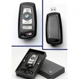 Флешка BMW M Carbon USB Stick (80232212807)