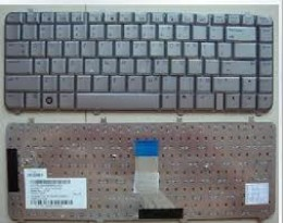 HP DV5-1000 RU Silver 9J.N8682.L0R