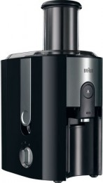 BRAUN J500 Multiquick Black
