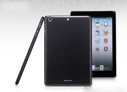 Накладка Nillkin Multi-color для Apple IPAD mini  Черный 3108
