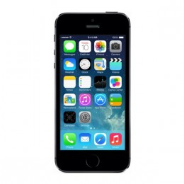 Apple iPhone 5S 16GB Space Grey (never lock)