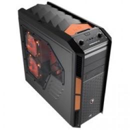 AeroCool PGS XPREDATOR X3 Evil Black (EN57103)