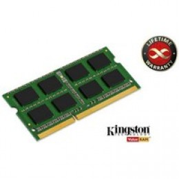 SoDIMM DDR2 2GB 800 MHz Kingston (KVR800D2S6/2G / TTX760-ELF)