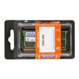SoDIMM DDR3 8GB 1600 MHz GOODRAM (GR1600S364L11/8G)