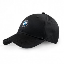Бейсболка BMW Cap Black 80 16 2 166 854