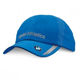 Бейсболка BMW Athletics Cap Blue 80 16 2 231 771