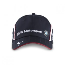 Бейсболка BMW Motorsport DTM Team Cap 80 16 2 296 246