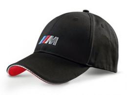 Бейсболка BMW M Logo Cap 80 16 2 182 419
