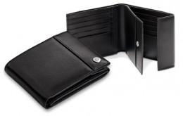 Мужской кошелек BMW Men's Wallet, flat 80 21 2 179 722