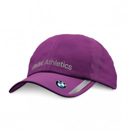 Бейсболка BMW Athletics Cap Berry 80 16 2 231 837
