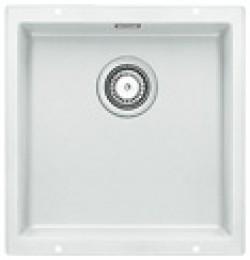 BLANCO SUBLINE 400-U белый SILGRANIT 515754