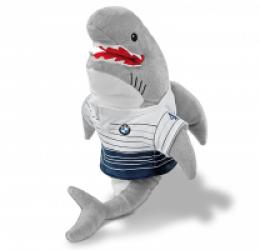 Мягкая игрушка Акула BMW Yachtsport Toni the Shark 80 30 2 208 155