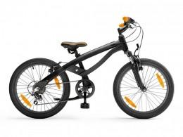 Детский велосипед BMW Cruise Junior, Black 80 91 2 312 626