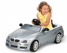 Детский электромобиль BMW 3er Cabrio 80 93 2 158 899
