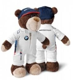 Плюшевый медвежонок BMW Teddy Motorsport 80 30 0 494 083