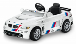 Детский электромобиль BMW M3 GTS 80 93 0 493 878