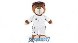 Плюшевый медвежонок BMW Teddy Motorsport 80 45 2 318 272