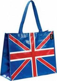 Сумка для покупок (шоппер) Mini Shopper Union Jack 80 57 0 443 310