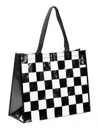 Сумка для покупок (шоппер) Mini Chequered Shopper 80 57 0 443 311