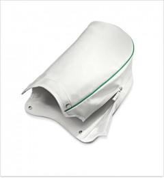 Клубный чехол для переносной сумки BMW Club Cover for Golf Carry Bag White 80 22 2 231 840