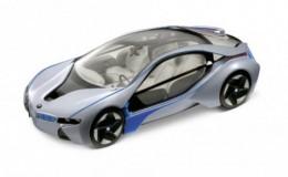Модель автомобиля BMW 80 45 2 209 951