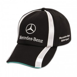Бейсболка мужская Mercedes-Benz Motorsport БB67995329