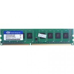 4GB DDR3 1600 MHz Team Elite (TED34G1600C11BK)