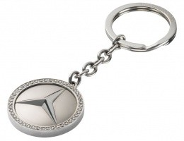 Брелок Mercedes-Benz Key Chains Kiev 2012 B66952811