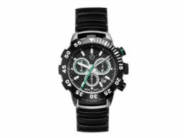 Хронограф Mercedes-Benz Petrol Chronograph Motorsport B67995340
