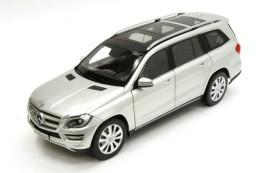 Масштабная модель Mercedes-Benz GL-Klasse (X166), Silver B66960097