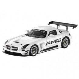 Mercedes-Benz SLS AMG GT3 1:43 B66960016