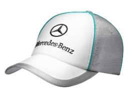 Бейсболка Mercedes-Benz Men's Team Motorsport Cap 2012 B67995037