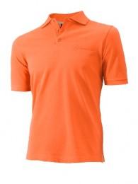 Мужская футболка поло Mercedes Men's Polo Shirt Mandarin B66950083