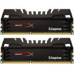 16GB DDR3 (2x8GB) 1866 MHz Kingston HyperX XMP Beast (KHX18C10AT3K2/16X)