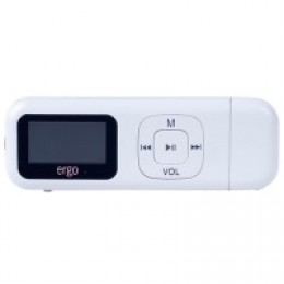 Ergo Zen Basic 4 GB White A335-4Gb(White)