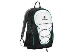 Рюкзак Mercedes-Benz Motorsport Backpack 2012 B67995331