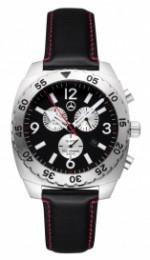 Часы Mercedes-Benz BLACK DIAL CHRO B66060150