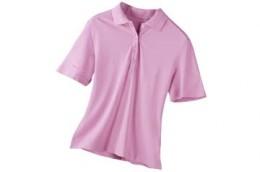 Футболка Женская Women's polo shirt B66951366