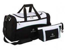 Спортивная сумка Mercedes-Benz Motorsport Sports Bag 2012 B67995332