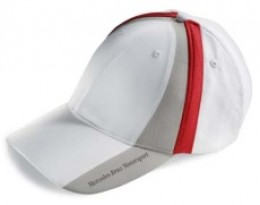 Женская Бейсболка Mercedes-Benz Baseball Cap Motorsport F1 B66951281