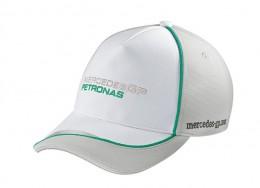 Мужская командная кепка Mercedes-Benz B67995990