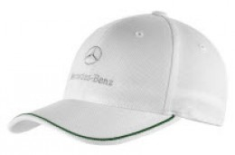 Бейсболка Mercedes-Benz Unisex baseball cap B66955282
