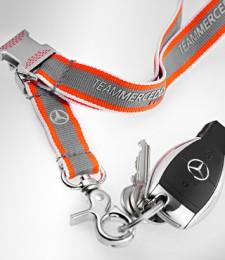 Брелок Mercedes-Benz B67995868